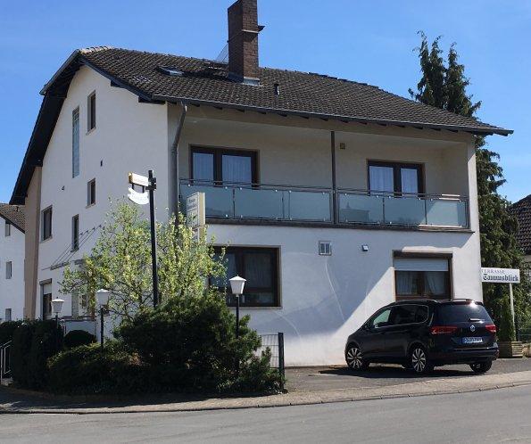Monteur-Unterkunft-Zimmer-Wohnung in Rosbach