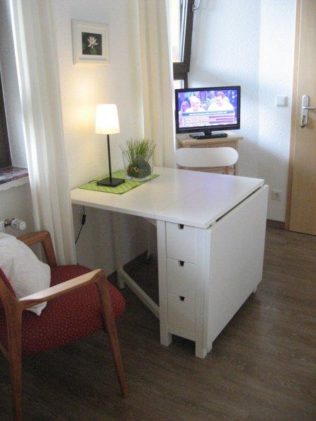 Einzelzimmer-Apartment
