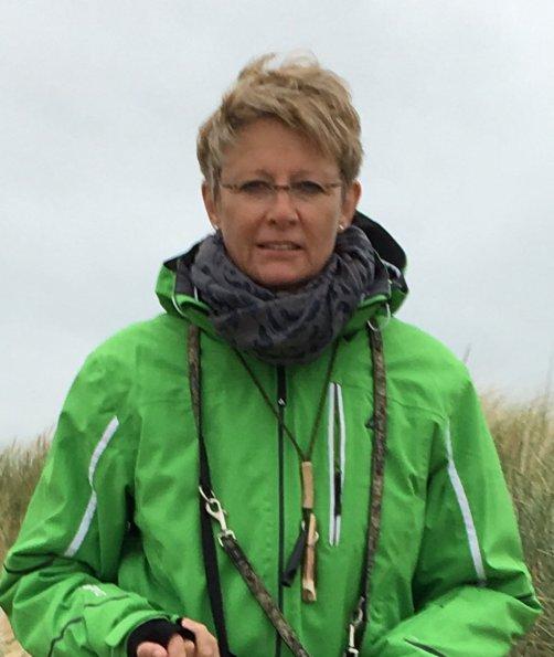 Monika Essinger-Klein